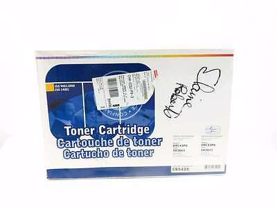 New Dataproducts Dpc43Ps Toner Cartridge Replacement For Hp C8543X D524852