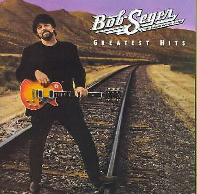 Bob Seger/bob Seger & The Silver Bullet Band - Greatest Hits New Cd