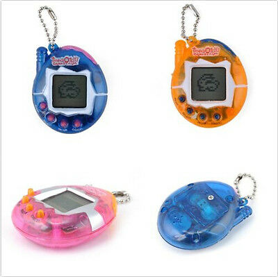 Random Tiny Game 49 Pets in 1 Virtual Cyber 2016 Pet Toy Tamagotchi Nostalgic