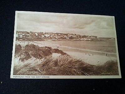 Northern Ireland Postcard Portrush from the East Strand