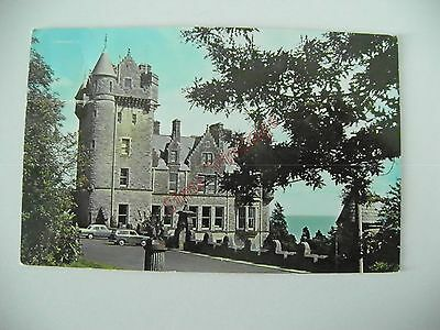 Northern Ireland B Postcard Belfast Castle  044