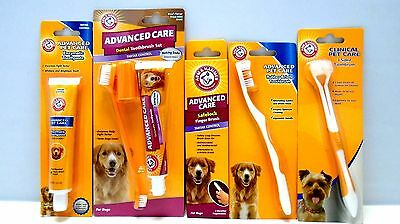 Arm & Hammer Advanced Pet Oral Tooth Care