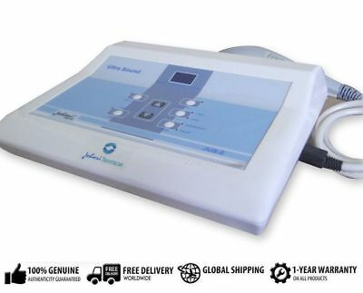 Ultrasound Physical Therapy Machine 1&3Mhz Pain Relief preset program JUS2 UU1
