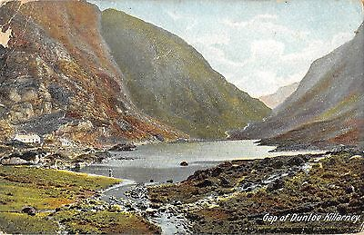 Ireland Postcard Killarney Gap Of Dunloe  Z0 016