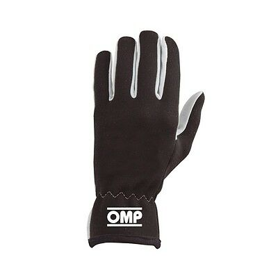 Guantes OMP New Rally / Negro
