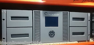 HP MSL4048 Tape Library Chassis only
