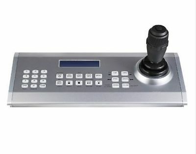 4D keyboard controller joystick RS485/232 Ports Sony VISCA for Conference Camera
