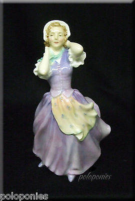ROYAL DOULTON Betsy Figurine HN2111 - Retired 1959