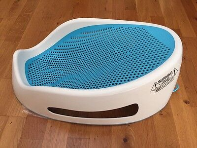 SOLD - New Angelcare bath support