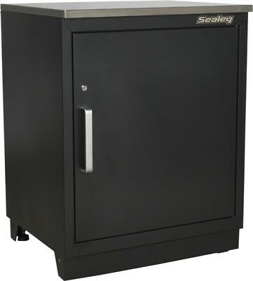 Sealey Heavy-Duty Modular Floor Cabinet 1 Door
