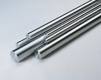 303 STAINLESS STEEL Round Bar Steel Rod MILLING WELDING METALWORKING 2mm - 100mm