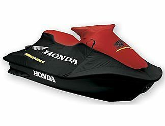 Honda Red/black Watercraft Cover 2002-2007 F12 F12X 08P34-Hw1-120