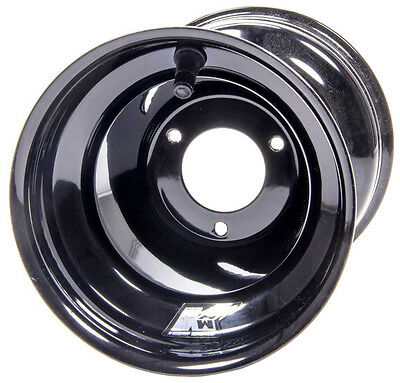 "KEIZER ALUMINUM WHEEL,KW2 KARTING,6""x6"",2"",BLACK,SHIFTER KART,SUPERKART,DIRT,GO"