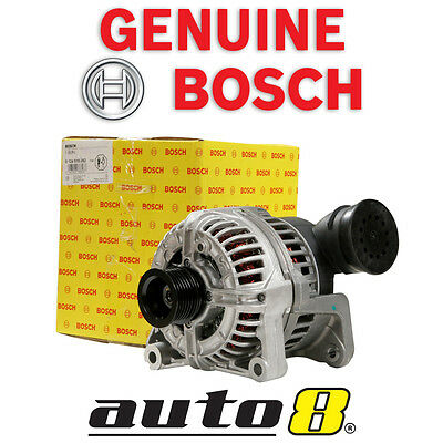 Genuine Bosch Alternator to suit BMW 325Ci 325i 320i 320Ci 330i 530i M5 Z3 X5
