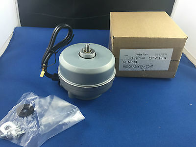 Westinghouse Kelvinator Ge  Fridge Condenser Fan Motor Side By Side