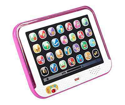 Baby Toy Tablet Learning Word Music Developmental Sound Smart Stages Girl Kids .