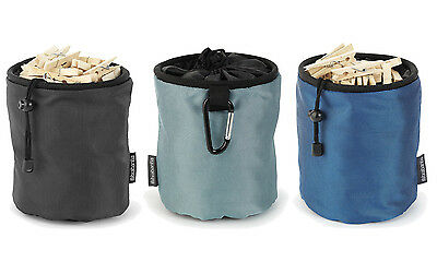 Brabantia Premium Washing Clothes Peg Holder Bag - 3 Colours