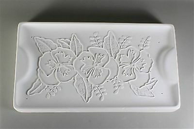 Pansy Tray Mold for Glass Slumping/fusing Retails for $49