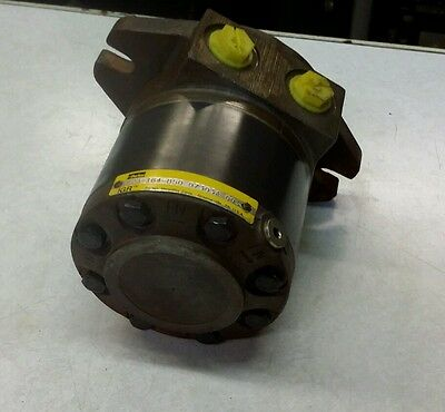 Parker 110A-164-BSO Motor (LOC1152)