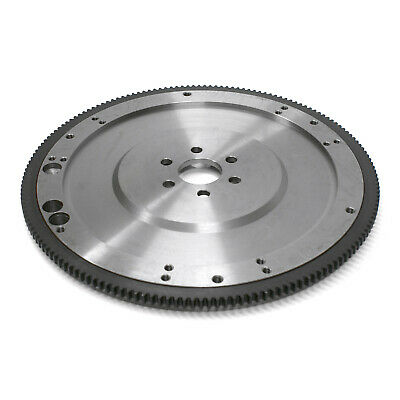 Ford SB 289 302 351 351C Windsor 164 Tooth 28Oz Bal. Billet Steel SFI Flywheel