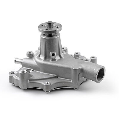 Ford SB 289 302 351 Windsor High Volume Aluminum LH Side Water Pump