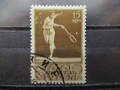 A2P5 RUSSIA 1938 15k USED