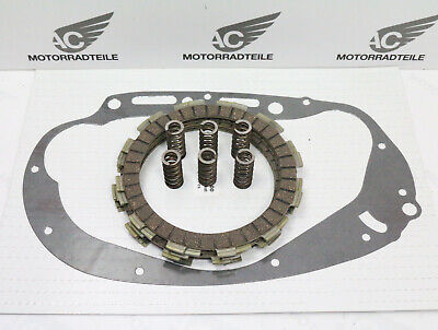 Yamaha XS 650 XS1 SE Kupplung Kupplungs Reparatur Set Neu clutch repair kit new
