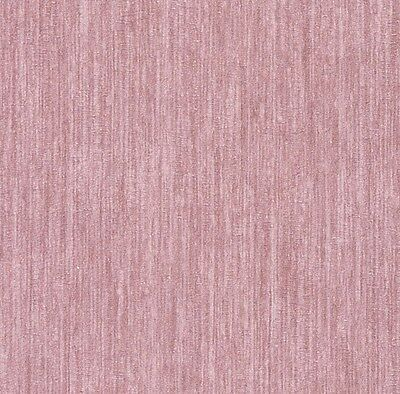 Dollhouse Interior New Creations Wallpaper Sheets NC87001 PINK VARIEGATED STRIPE