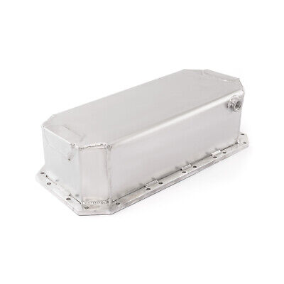 Rodeck Tfx / Wet Sump / Dragster Oil Pan