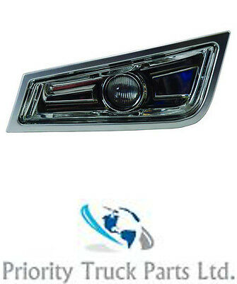 Volvo FH/FM Version 3 (09-13) Fog Lamp / Light - LH/NS