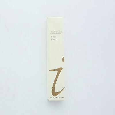 Jane Iredale Pencil Crayon Peach 0.04oz/1.1g NEW IN BOX Old Packaging