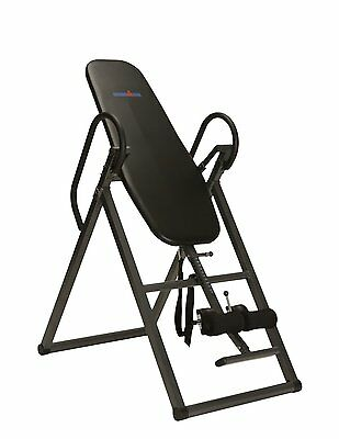 Ironman LX300 Inversion Therapy Table (5502) Home inversion Extra-long safety...