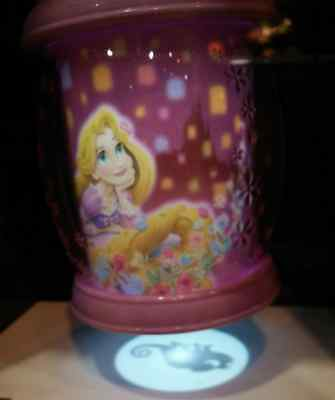 ♡Japan Edition♡ Tokyo Disney Resort Rapunzel Lanthanum Light Very Rare