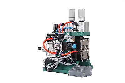 New Upright Type Pneumatic Wire Stripping Machine Fast Shipping