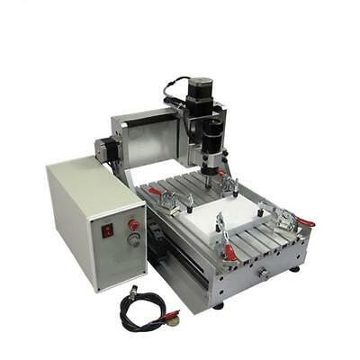 500W 3 Axis CNC Router Engraver 3020 Engraving Machine Fast Shipping