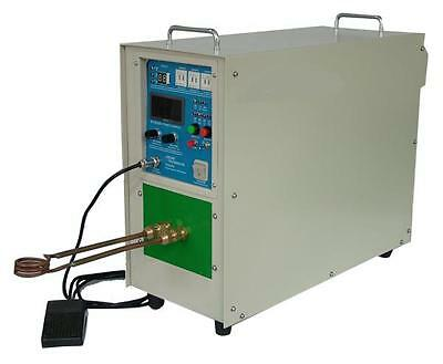 Promotion! 25KW High Frequency Induction Heater Furnace