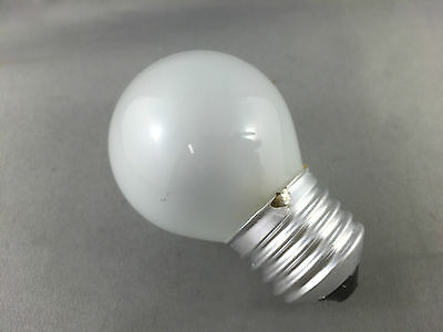 Lg Genuine Fridge Light Globe 40W Lg Es 6912Jb2004L