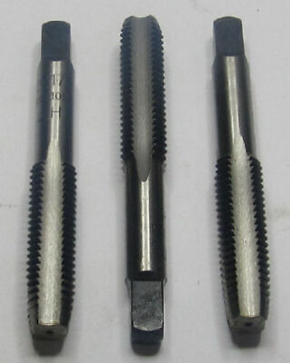 7//16 BSF CARBON PLUG TAP-THREADING TOOL FROM CHRONOS ENGINEERING SUPPLIES