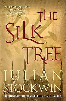 The Silk Tree by Julian Stockwin (Paperback) New Book