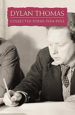 Dylan Thomas Collected Poems (Paperback)