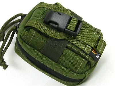 MAXPEDITION OD Green Compact ANEMONE POCKET Pouch! 2302G