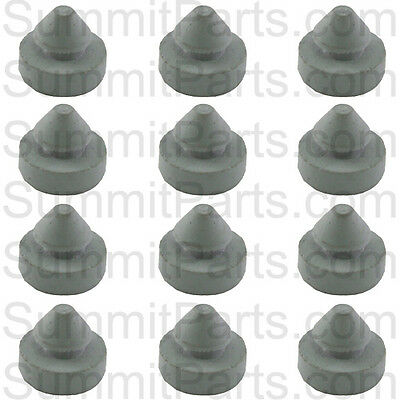 12Pk - Lid Bumper For Alliance, Speed Queen Washers - 21685