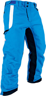 NEW HMK Motorcycle Jewel 2 Womens Pants Md Blue