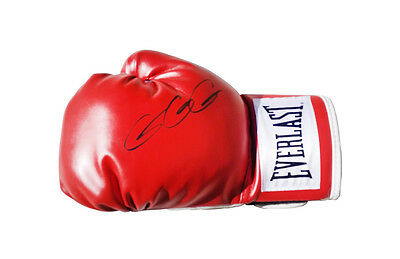 Gennady Golovkin authentic signed boxing Gloves photo W/Certificate Autograph...