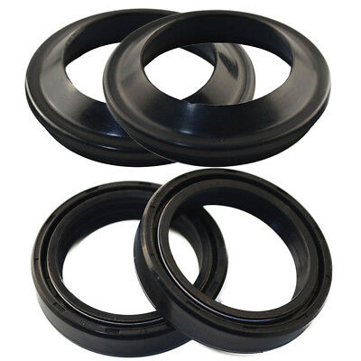 39 52 11 Oil Dust Seals Kit Front Forks For Honda GL1100 VT700C Suzuki VS800GL
