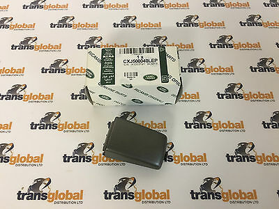 Land Rover Discovery 3 Front RHS Drivers Door Handle End Cap - CXJ500040LEP