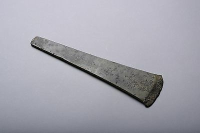 Ancient European Bronze Age Axe - 2300 BC