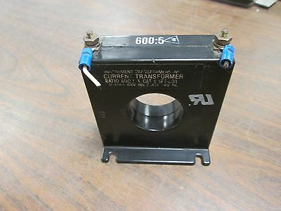 Instrument Transformers Current Transformer 5-SFT-601 Ratio: 600:5A 10KV BIL