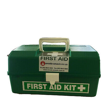 First Aid Kit Small Tackle NATIONAL WORK CODE OF PRACTICE  Childcare
