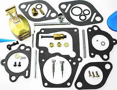 CONTINENTAL ENGINE CARBURETOR Kit Float F162 F163 F400 F263 4